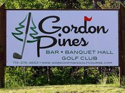 Image for Gordon Pines Golf Club