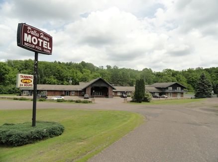 Image for Dalles House Motel