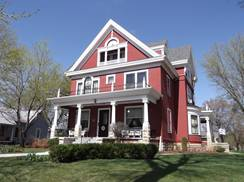 Image for Franklin Victorian Bed & Breakfast