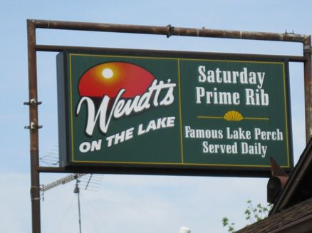 Image for Wendt's on the Lake