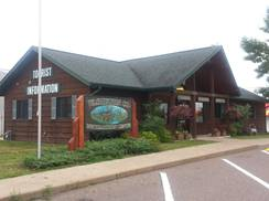 Image for Washburn County Tourism & Visitor Center