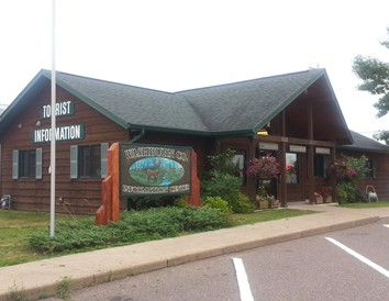 Washburn County Visitor Center
