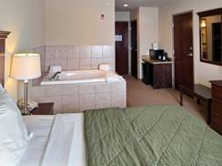 Image for Cobblestone Inn & Suites
