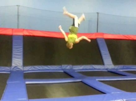 Image for Helium Trampoline Park