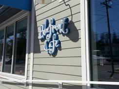 Image for Bluefront Cafe