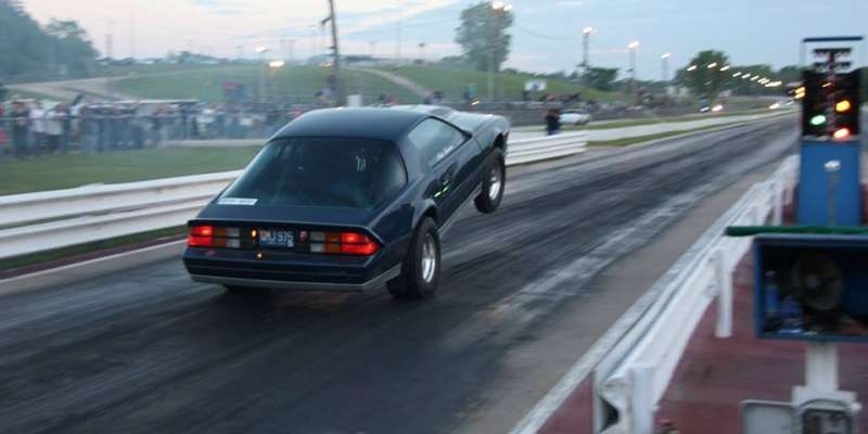 Street Drags