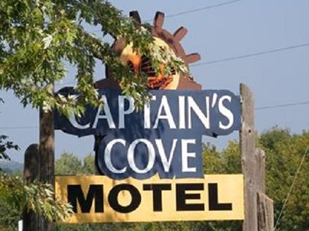 Image for Captain's Cove Canoe & Kayak Rental