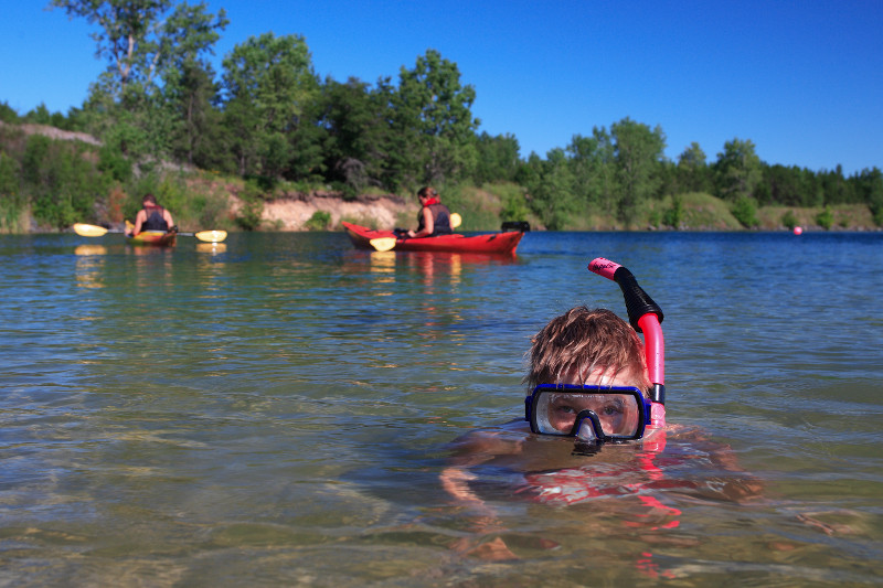 sports recreation camping parks news travels country