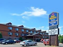 Image for Best Western Plus Concord Inn
