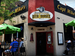 Image for Capt. Mike's Beer & Burger Bar