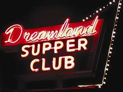 Image for Dreamland Supper Club