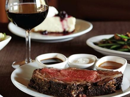 Image for Fleming's Prime Steakhouse & Wine Bar