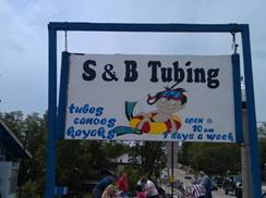 Image for S & B Tubing