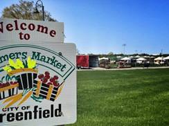 Image for Greenfield Farmers Market