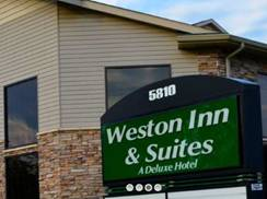 Image for Weston Inn & Suites