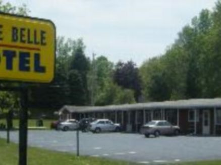 Image for Bonne Belle Motel