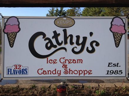 Image for Cathy's Ice Cream 'n Candy Shoppe