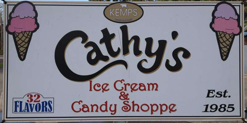 Cathy's Ice Cream & Candy Shoppe