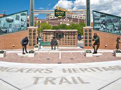 Image for Packers Heritage Trail & Trolley Tours