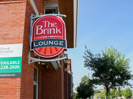 Image for Brink Lounge, The
