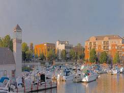 Image for Menasha Marina & Harbor House