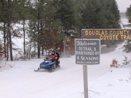 Image for Douglas County Trails Information