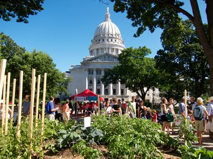 Image for Dane County Farmers' Market