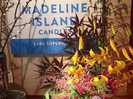 Image for Madeline Island Candles