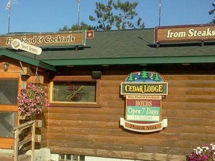 Image for Cedar Lodge