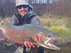 Image for Tie 1 On Fly Fishing