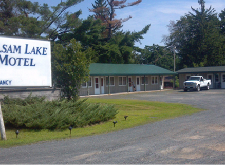 Image for Balsam Lake Motel