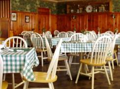 Image for The Cabin Restaurant