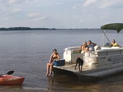 Image for Castle Rock Watersports & Boat Rentals