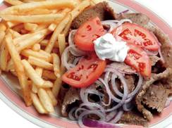 Image for Gyros West