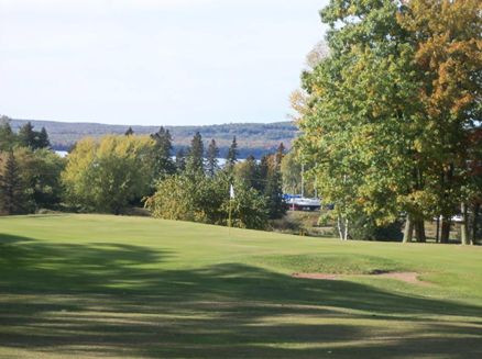 Image for Madeline Island Golf Club