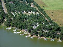 Image for Six Lakes Resort