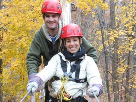 Image for Lake Geneva Canopy Tours