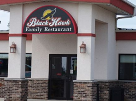 Image for Black Hawk Family Restaurant