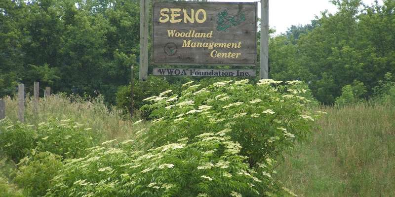 Seno Woodland Education Center