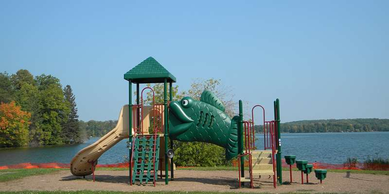 Doolittle Park Playground