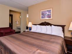 Image for Quality Inn and Suites Beaver Dam