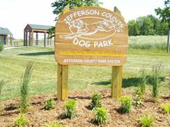 Image for Jefferson County Dog Park - Terri Tinsley Dog Exercise Area