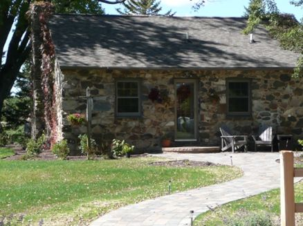 Image for Stone Cottage at Glacial Lake Cranberries