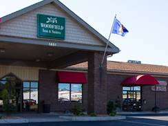 Image for Woodfield Inn & Suites