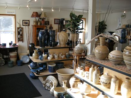 Image for Martin Pottery Studio and Gallery