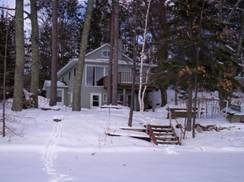 Image for Allen Gresch Cottage