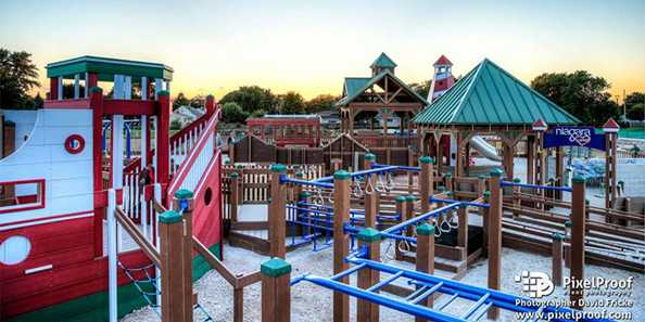 Kenosha Dream Playground