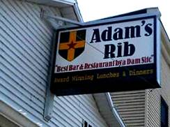 Image for Adams Rib