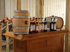 Image for Clover Meadow Winery & White Wolf Distillery