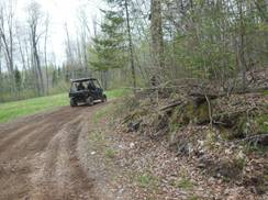 Image for Parrish Highlands ATV Trail